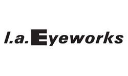 LA Eyeworks Eyewear